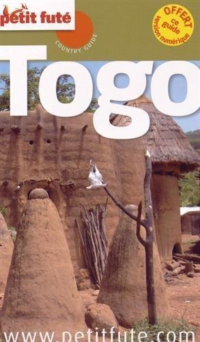 Petit Futé Togo by Petit Futé (2014-11-19)