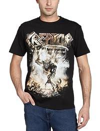 Warner Music Shirts Herren T-Shirt 727361994174/Kreator- Phantom Antichrist