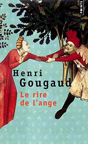 Le rire de l'ange par Henri Gougaud
