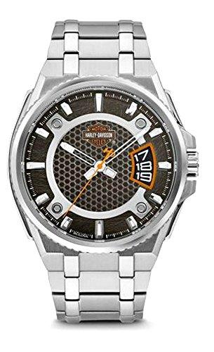 Men Only Time Harley Davidson Sport Watch Cod. 76b180