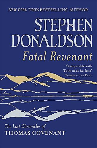 Fatal Revenant Cover Image