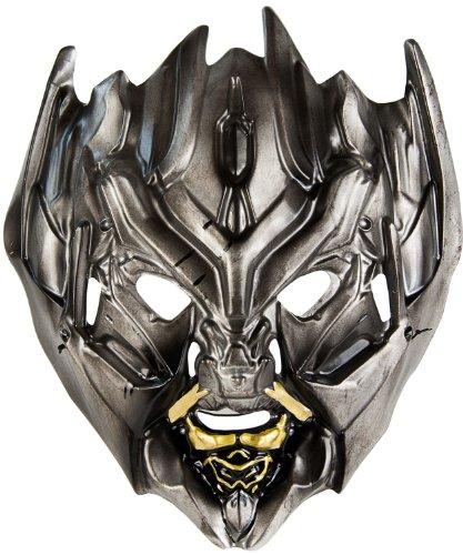 Kostüm Megatron - Transformers Maske Megatron