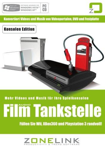 zonelink - Filmtankstelle Konsolen