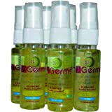 Natural Hand Sanitizer 30ml Pack Of 10Pcs