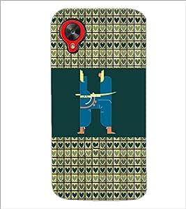 PrintDhaba GRANDbet H D-3150 Back Case Cover for LG GOOGLE NEXUS 5 (Multi-Coloured)