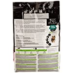 PURINA PRO PLAN Dog Small & Mini Puppy with OPTISTART Rich in Chicken Dry Food 11