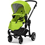 Kiddy Sportwagen Evoglide 1 Lime Green
