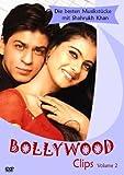 Bollywood Clips Volume 2 - Sharukh Khan