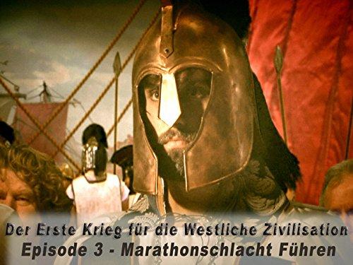 DasMaking of Special für beideDer Erste Krieg für die Westliche Zivilisation und300 Spartaner - Die Wahre Geschichte.