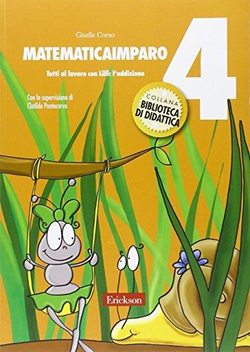 MatematicaImparo: 4