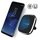 [Upgraded]Wireless Car Phone Charger,Nil...