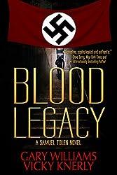 Blood Legacy (A Samuel Tolen Novel Book 2) (English Edition)
