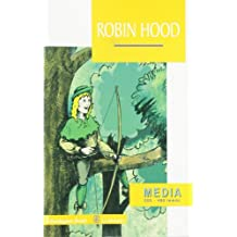 Robin Hood. Con audiocassetta