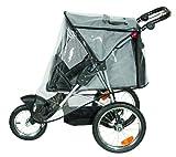 Karlie 3-Rad-Buggy für Hunde und Katzen