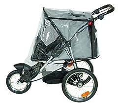 Karlie 3-Rad-Buggy für Katzen, 123