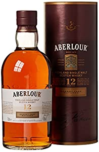 Aberlour 12 Años Sherry Cask Matured 1L from Aberlour Destillery