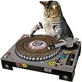 Cat Scratch Plattenspieler
