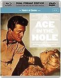Ace In The Hole (2 Blu-Ray) [Edizione: Regno Unito] [Edizione: Regno Unito]