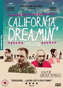 California Dreamin' [DVD]