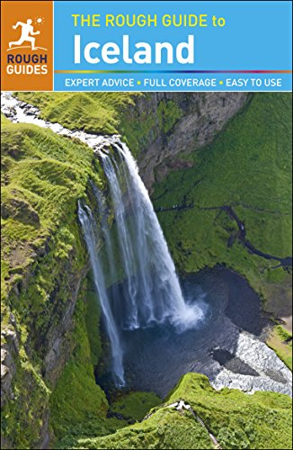 The Rough Guide to Iceland (Rough Guide to...) (State Bird Colorado)