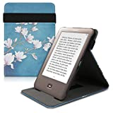 kwmobile Cover for Tolino Shine - PU Leather e-Reader Case