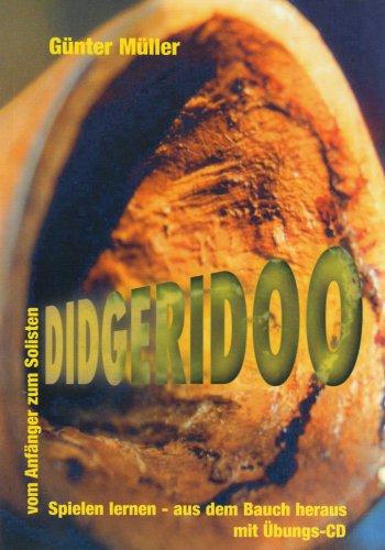 Didgeridoo: Spielen aus dem Bauch heraus
