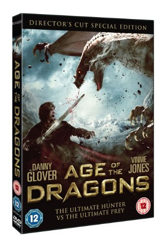 Age of the Dragons: Director's Cut [DVD] by Danny Glover
