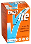 Yeast-Vite Tablets 50 Tablets