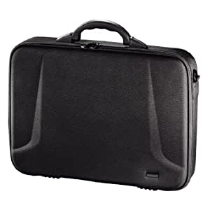 "Hama Notebook-Hardcase ""Protection Case"", Displaygröße bis 44 cm (17,3""), Schwarz"