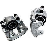 maXpeedingrods Bremssattel für E36 E46 Cabriolet Coupe Touring Bremszange 34111160351 34111160352 Vorne links rechts