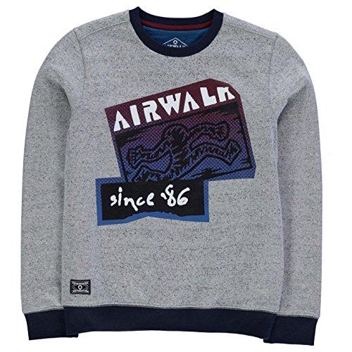 airwalk-ninos-logo-sueter-ropa-vestir-casual-mangas-largas-cuello-redondo-gris-large