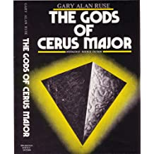 The Gods of Cerus Major (Doubleday Science Fiction)