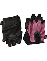 Under Armour UA RESISTOR WOMEN'S - Guantes  para Mujer, color Rosa (Pink Sky), talla S