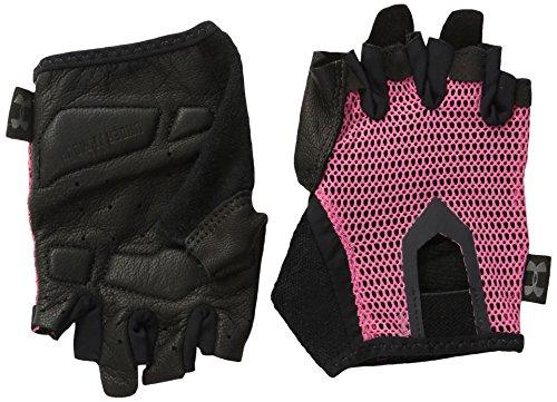 Under Armour Damen Fitness Handschuhe UA Resistor Pks, M (Jordan Handschuhe)