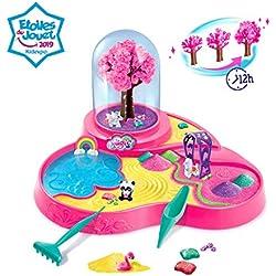 Canal Toys 004-Loisirs so Magic-Jardin Magique, MSG 004, Loisirs Créatifs