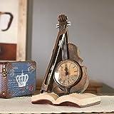 GFEI die alten europäischen stil der antike musikinstrumente / fernsehen arbeitszimmer dekoration cafe bar dekor / model.,c