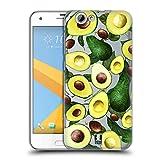 Head Case Designs Frisch Gepflueckt Alles Ueber Avocados Ruckseite Hülle für HTC One A9s