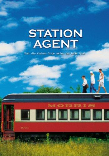 Station Agent -