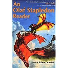 An Olaf Stapledon Reader (Casebooks; 18)