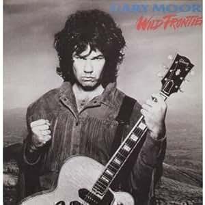 Wild frontier (1987) / Vinyl record [Vinyl-LP]