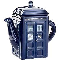 Doctor Who Tardis Tea Pot, DR182
