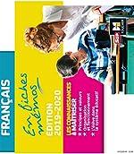 Concours enseignement - Le système éducatif français en fiches mémos - 2019-2020 - Révision d'Eric Tisserand