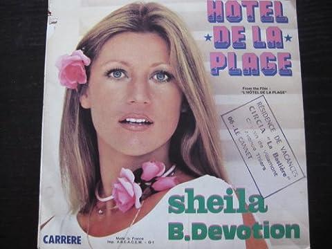 Hôtel de la Plage (1978, F) / Vinyl single [Vinyl-Single 7'']
