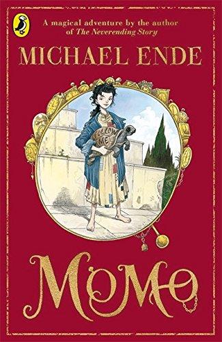 Momo (Puffin Books) por Michael Ende