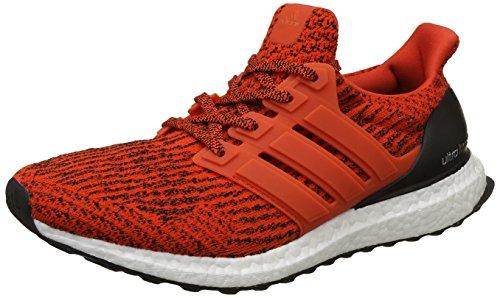adidas UltraBOOST - Zapatillas de running para Hombre, Naranja - (ENERGI/ENERGI/NEGBAS) 43 1/3