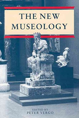 [The New Museology] (By: Peter Vergo) [published: October, 1997]