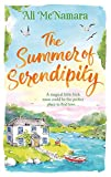The Summer of Serendipity: The magical feel good perfect holiday read