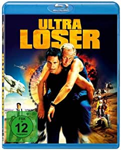 Ultra Loser [Blu-ray] [Import allemand]