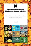 Labernese 20 Milestone Challenges: Outdoor & Activity Labernese Milestones for Memorable Moments, Outdoor Fun, Socialization, Agility, Training Volume 3