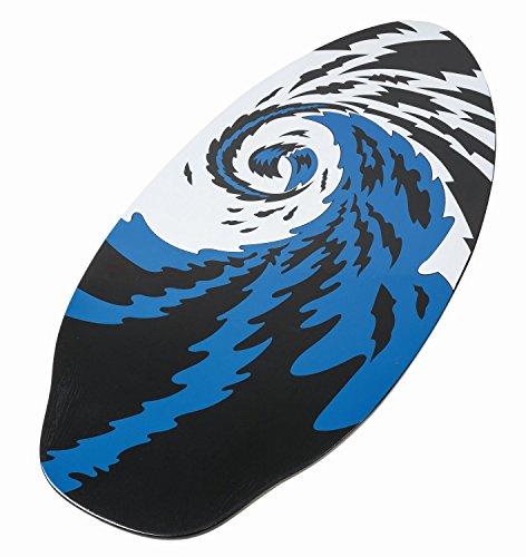 Idena 7000009 - tabla de skimboard, ca. 104 cm